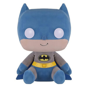Peluche Pop! Grande Batman - DC Comics