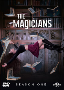 The Magicians - Season 2