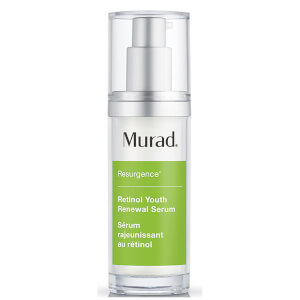 Murad Retinol Youth Renewal Serum -kasvoseerumi