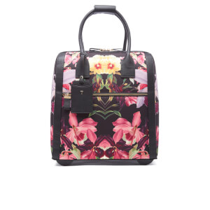 Ted Baker Women's Donnie Lost Gardens Travel Bag - Black