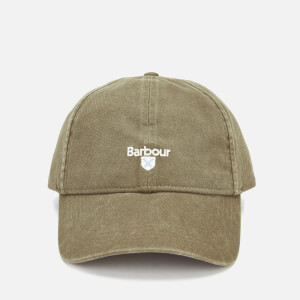 Barbour Men's Cascade Sports Cap - Olive