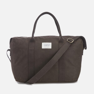 Barbour Men's Dromond Holdall Bag - Olive