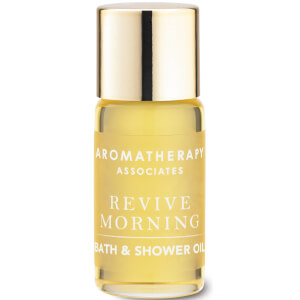 Aromatherapy Associates Revive Morning Bath & Shower Oil 3ml