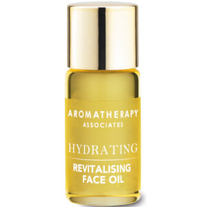 Aromatherapy Associates Hydrating Revitalising Face Oil 3ml