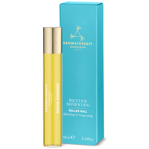 Aromatherapy Associates roll on ravvivante mattina (10 ml)