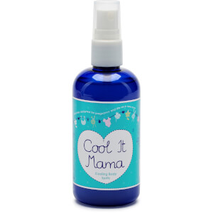 Natural Birthing Company Cool It Mama Cooling Body Spritz 100 ml