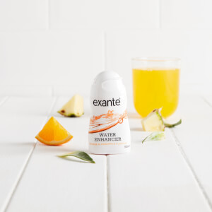 Wassergeschmack Orange Ananas