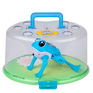 Little Live Pets Lil' Frog Lilypad