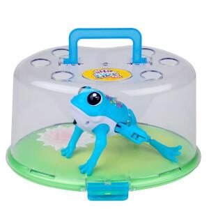 Little Live Pets Lil' Frog Lilypag
