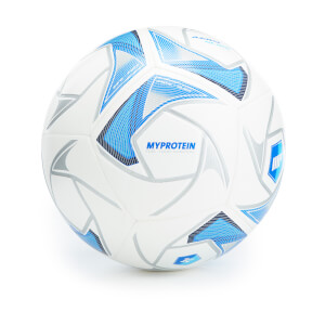 Футбольный мяч премиум