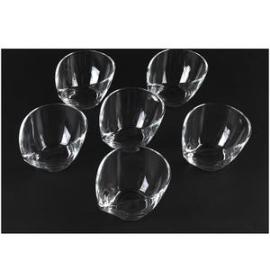 RCR Crystal Happy Bowls (Set of 6)