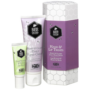 Bee Good Hand & Lip Treats