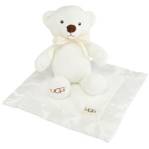 UGG Babies' Snuggle Gift Set - Cream