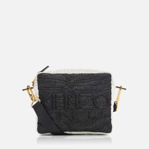 KENZO Women's Kombo Camera Bag - Black