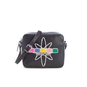 KENZO Women's Essentials Camera Bag - Black
