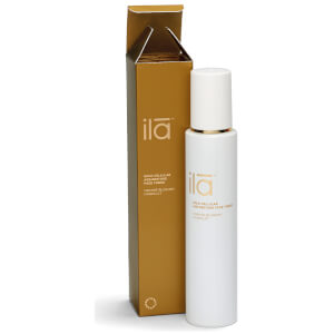 ila-Spa Gold Cellular Age-Restore Face Toner 100 ml