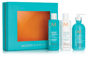Moroccanoil Smoothing Value Pack