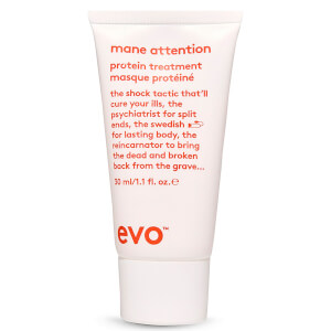 Evo Mane Attention Travel Size