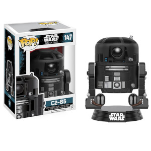 Star Wars: Rogue One C2-B5 Figura Pop! Vinyl