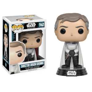 Figura Funko Pop! Director Orson Krennic - Rogue One Star Wars