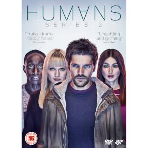Humans - Series 2