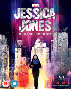 Marvel's Jessica Jones - Season 1