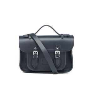 The Cambridge Satchel Company Women's Mini Satchel - Navy