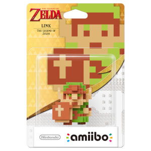 Link (The Legend of Zelda) amiibo (The Legend of Zelda Collection)