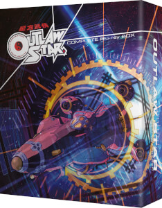 Outlaw Star - édition collection exclusive pour Zavvi -Blu-ray