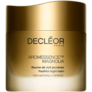 DECLÉOR Aromessence Magnolia Youthful Night Balm 15ml