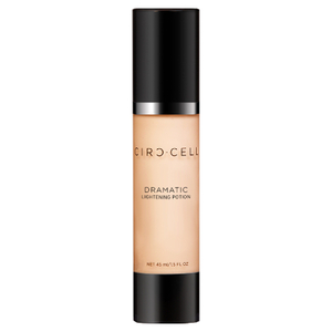 Circ-Cell Dramatic Lightening Potion