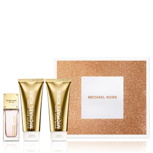 Michael Kors Glam Jasmine Eau de Parfum 50ml, Body Lotion and Body Wash Collection