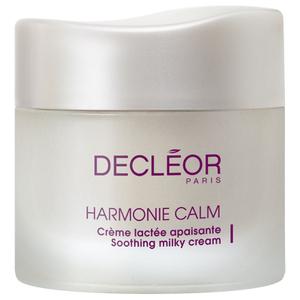 DECLÉOR Harmonie Calm Soothing Light Cream 0.5oz - Worth $12 (Free Gift)