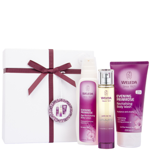 Weleda Evening Primrose Ribbon Box (Worth £35)