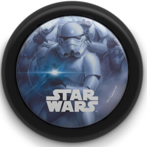Star Wars Storm Trooper On/Off Night Light