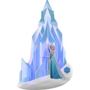 Aplique de pared Disney Frozen Elsa 3D