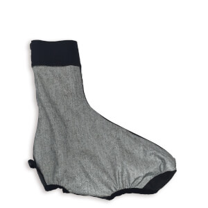 Look Illuminate Overshoes - Black