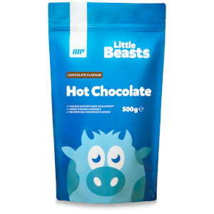 Mistura para Chocolate Quente Little Beasts