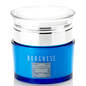 Borghese Crema Ristorativo 乳修復 24 小時持久保濕乳(30ml)