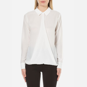 Samsoe & Samsoe Women's Emilia Shirt - Clear Cream