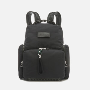 KENZO Men's Tarmac Backpack - Black