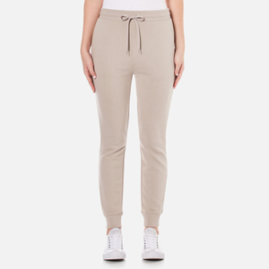 T by Alexander Wang Women's Soft French Terry Sweatpants - Beige