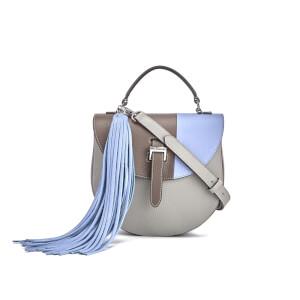 meli melo Women's Ortensia Cross Body Bag - Colour Block