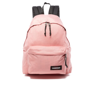 Eastpak Padded Pak'r Backpack - Random Smile Pink