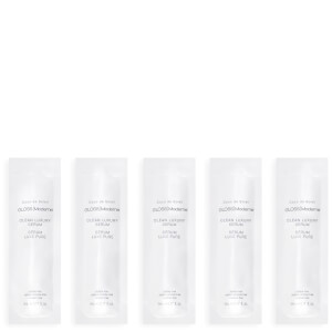 Gloss Moderne Clean Luxury Travel Serum (5 Pack)