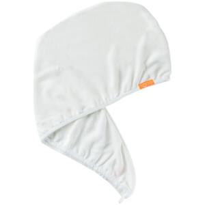 Aquis Hair Turban Lisse Luxe White: Image 4