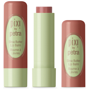 Pixi Shea Butter Lip Balm - Sweet Peach