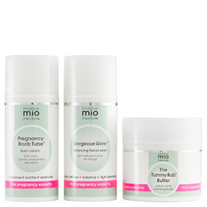 Pack Trimestre 2 Manteca - Mama Mio Second Trimester Butter Bundle (Valorado en 90€)