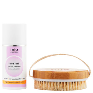 Mio Skincare Cellulite Smoothing Set (Worth $76.00)