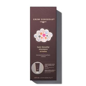 Grow Gorgeous Hair Density Shampoo Intense (190ml): Image 2